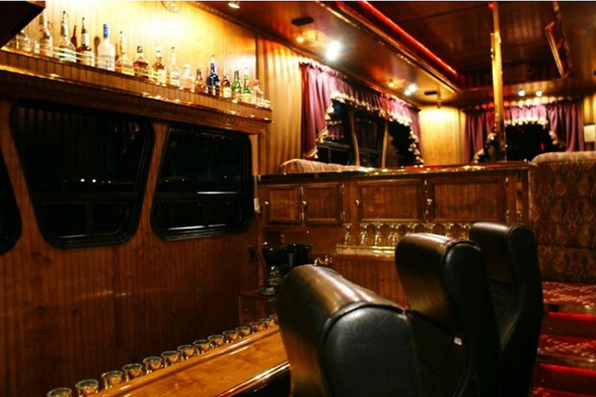 Midnight Rider - limousine lon, nang va sang chanh nhat the gioi-Hinh-5