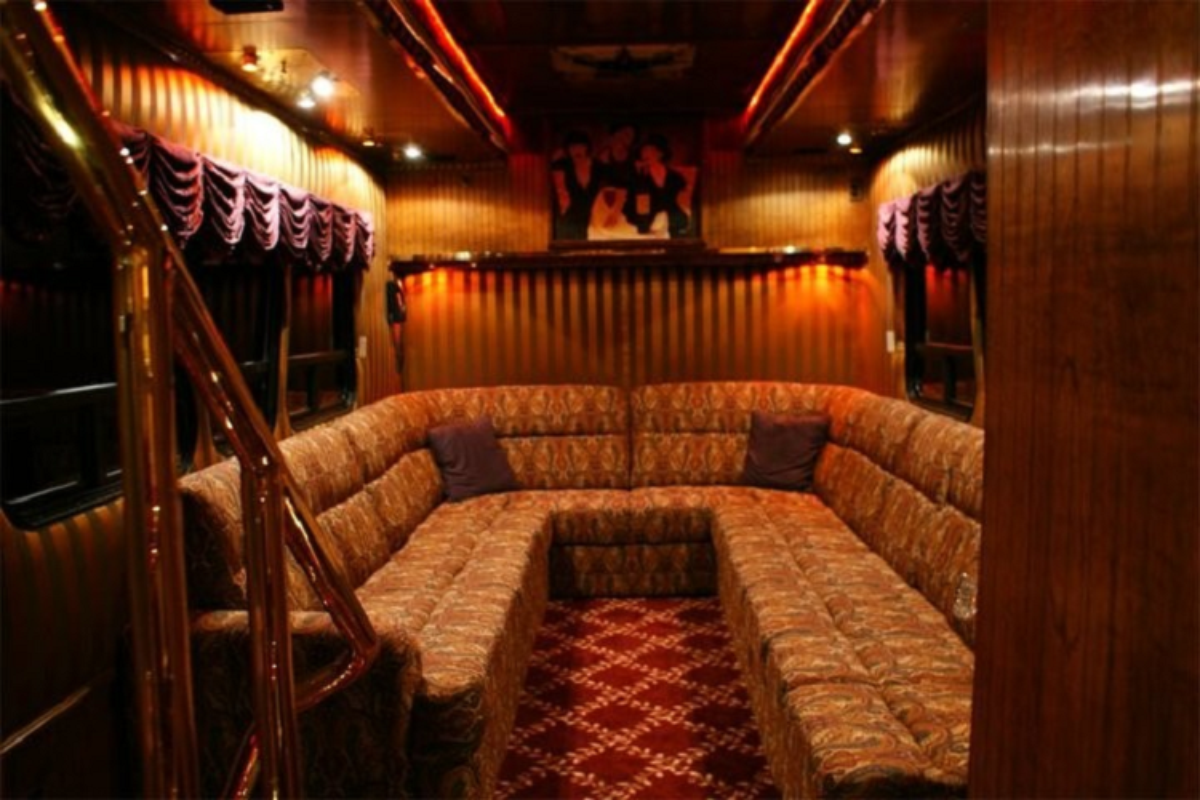 Midnight Rider - limousine lon, nang va sang chanh nhat the gioi-Hinh-6