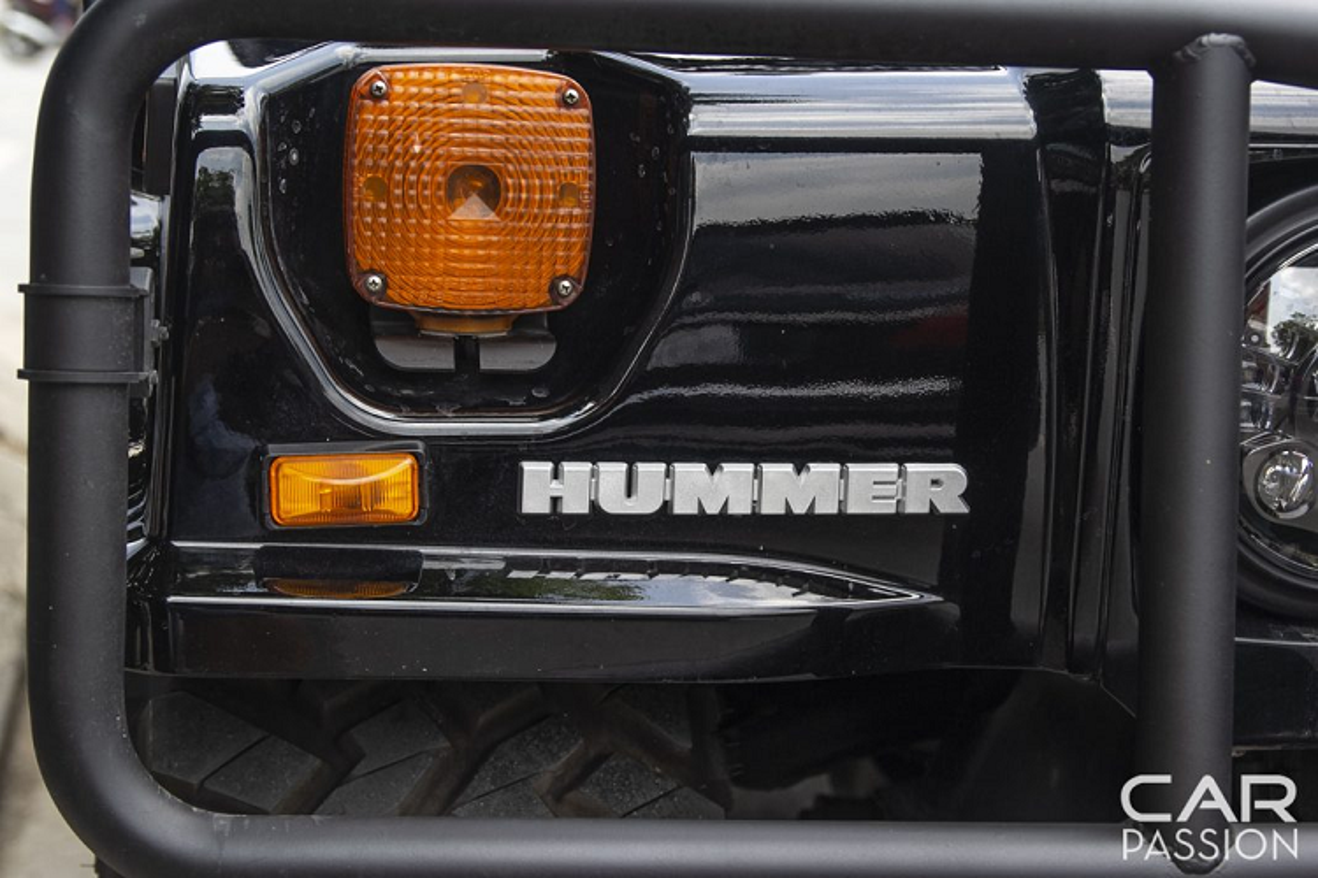 Can canh Hummer H1 Alpha doc nhat Viet Nam tren pho Ha Noi-Hinh-4