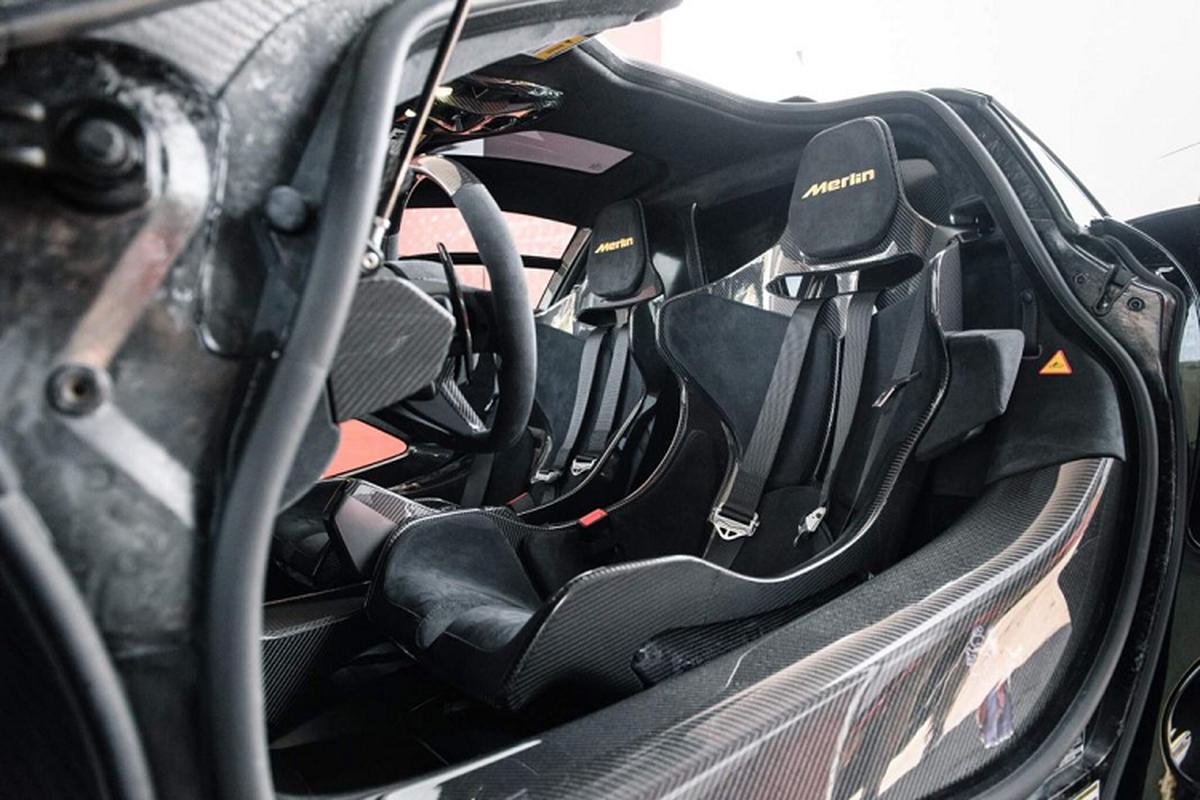 Sieu xe McLaren Senna Merlin – phong cach truyen thuyet vua Arthur-Hinh-8