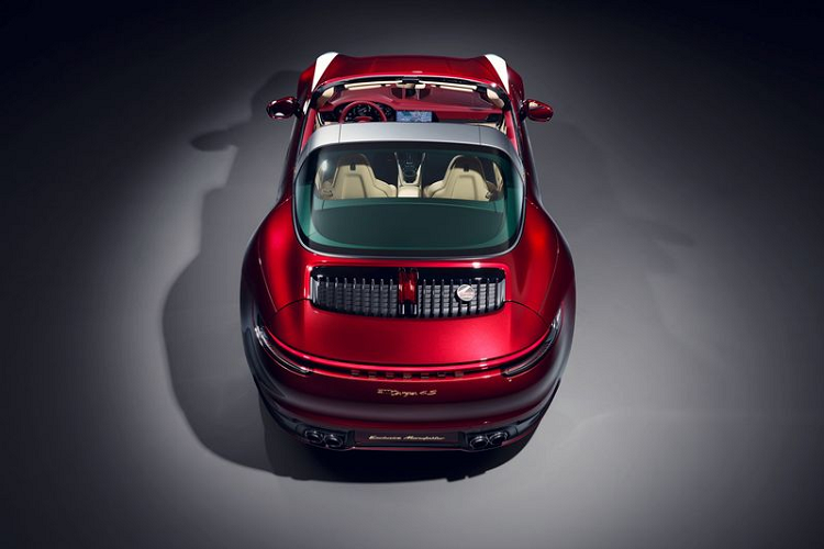 Porsche ra mat 911 Targa 4S Heritage Design Edition hon 4 ty dong-Hinh-2
