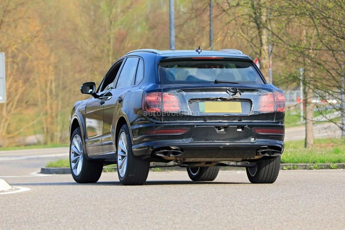 Bentley Bentayga se duoc bo sung ban Bacalar dang cap moi-Hinh-2