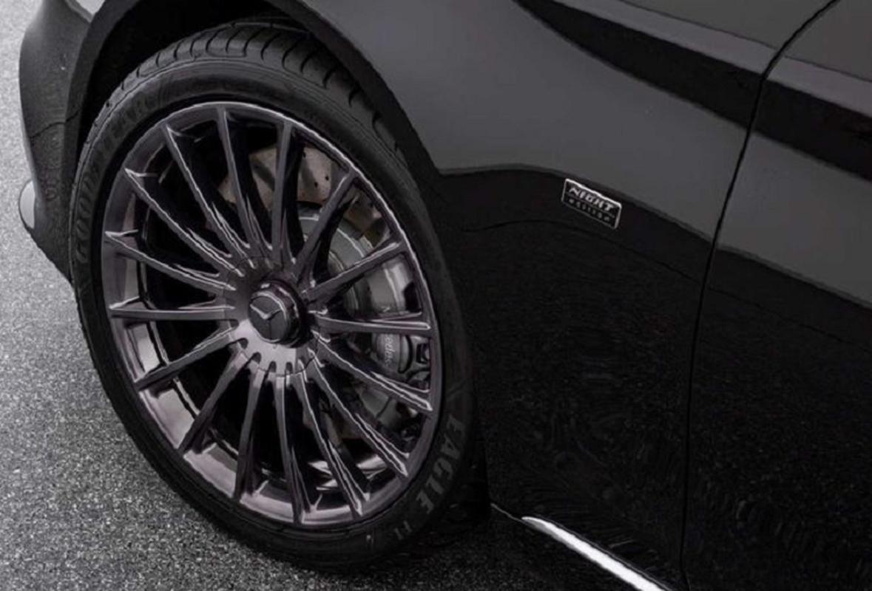 Ra mat Mercedes-Maybach S650 Night Edition hon 5,6 ty dong-Hinh-4