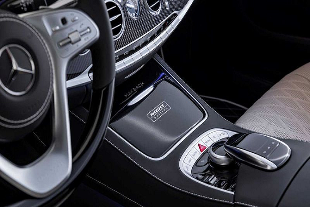 Ra mat Mercedes-Maybach S650 Night Edition hon 5,6 ty dong-Hinh-6