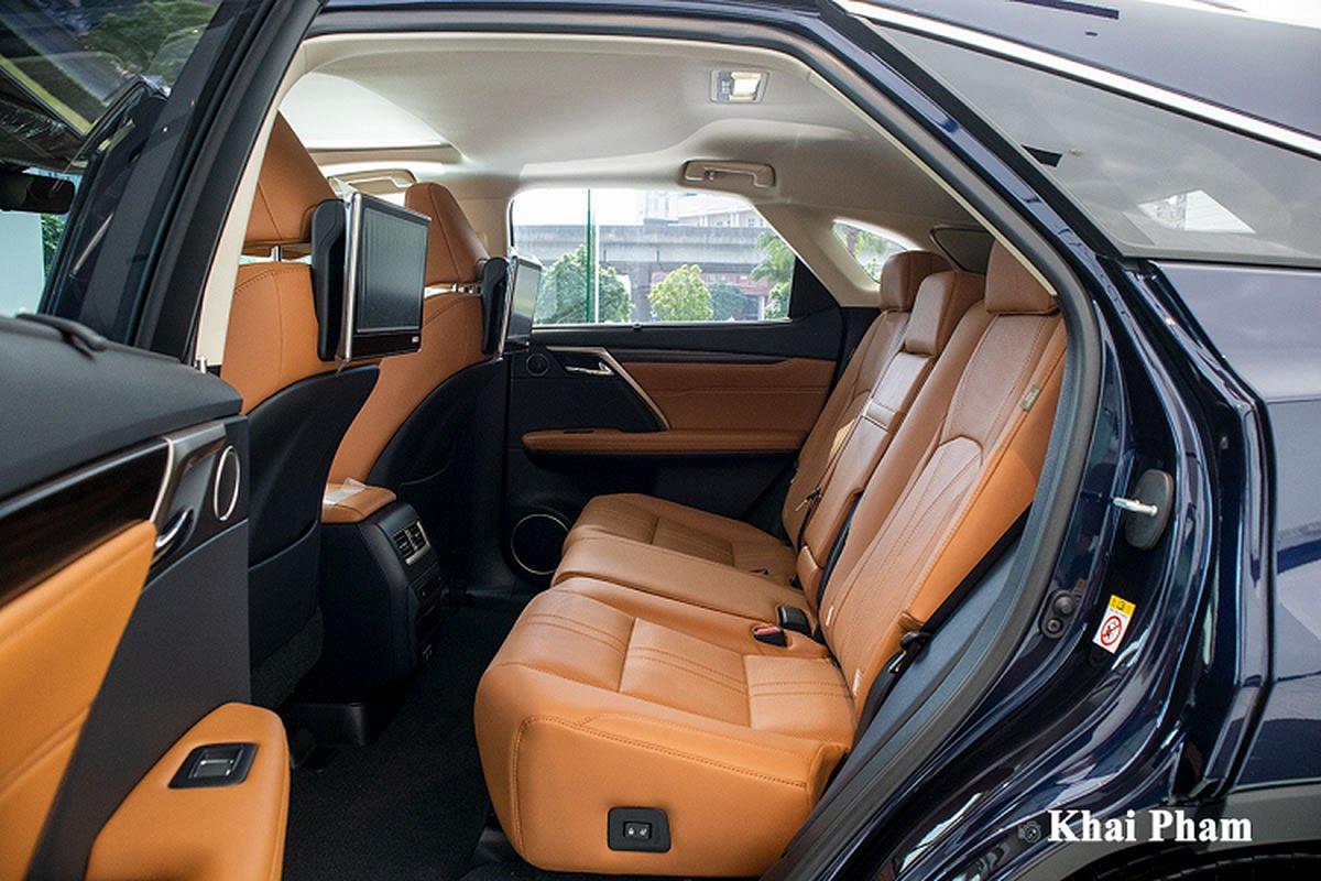 Can canh Lexus RX 450h 2020 hon 4,6 ty tai Viet Nam-Hinh-7