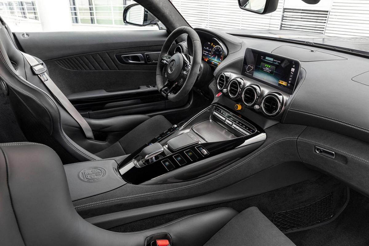 Mercedes-AMG GT R Pro 2021 hon 7,3 ty dong tai Australia-Hinh-5