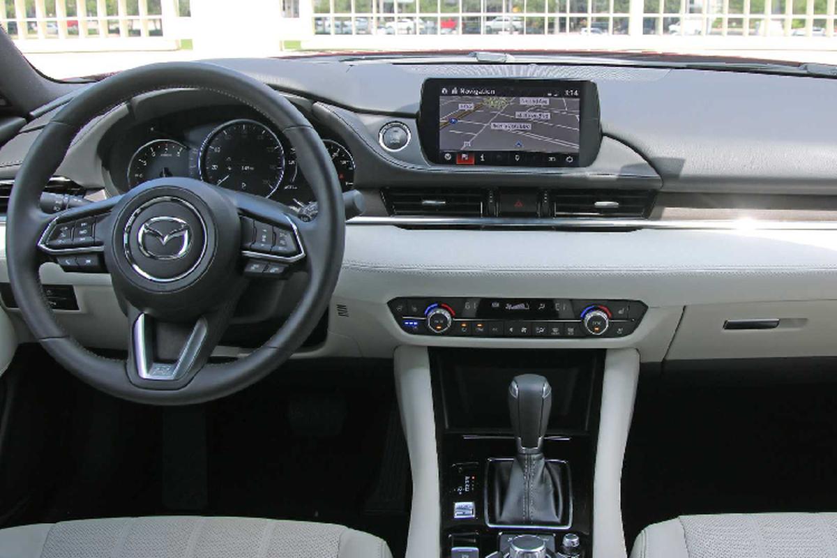 Mazda6 2020 sap ra mat tai Viet Nam se co gia ban ra sao?-Hinh-5