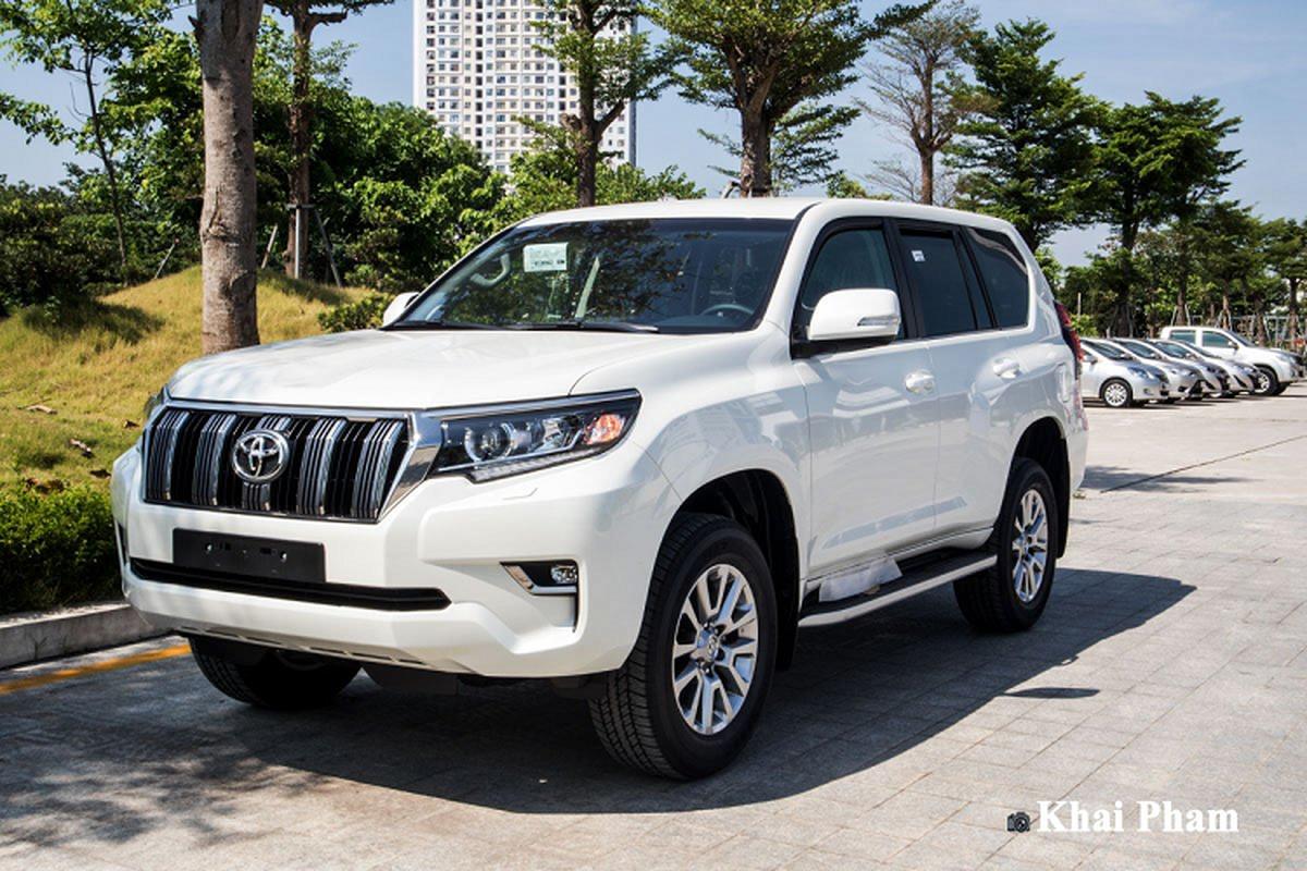 Can canh Toyota Land Cruiser Prado 2020 hon 2,3 ty o Ha Noi-Hinh-10