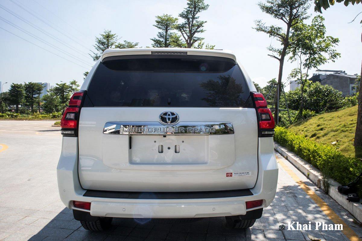 Can canh Toyota Land Cruiser Prado 2020 hon 2,3 ty o Ha Noi-Hinh-11