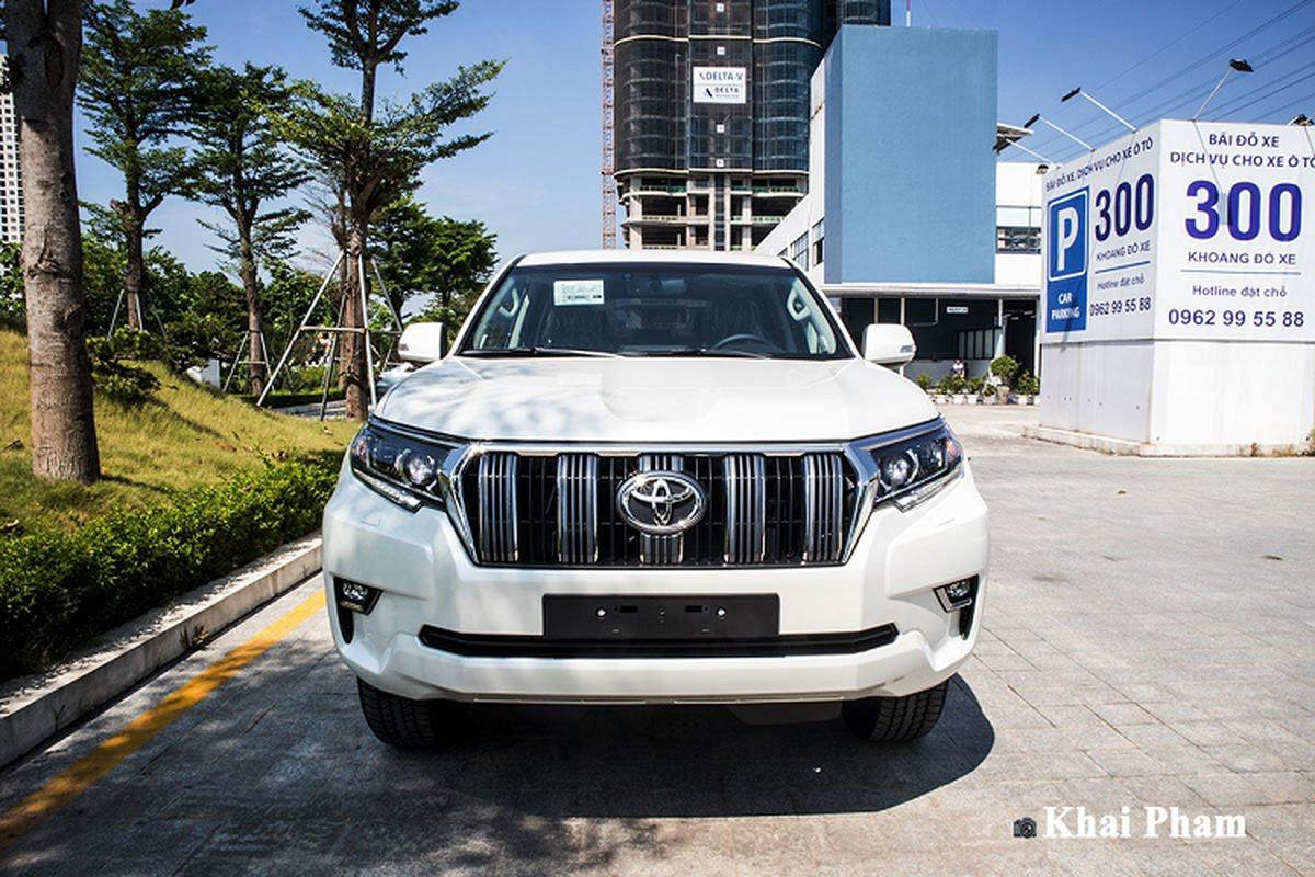 Can canh Toyota Land Cruiser Prado 2020 hon 2,3 ty o Ha Noi-Hinh-2