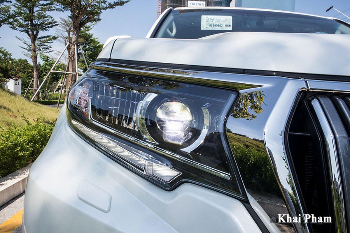Can canh Toyota Land Cruiser Prado 2020 hon 2,3 ty o Ha Noi-Hinh-3