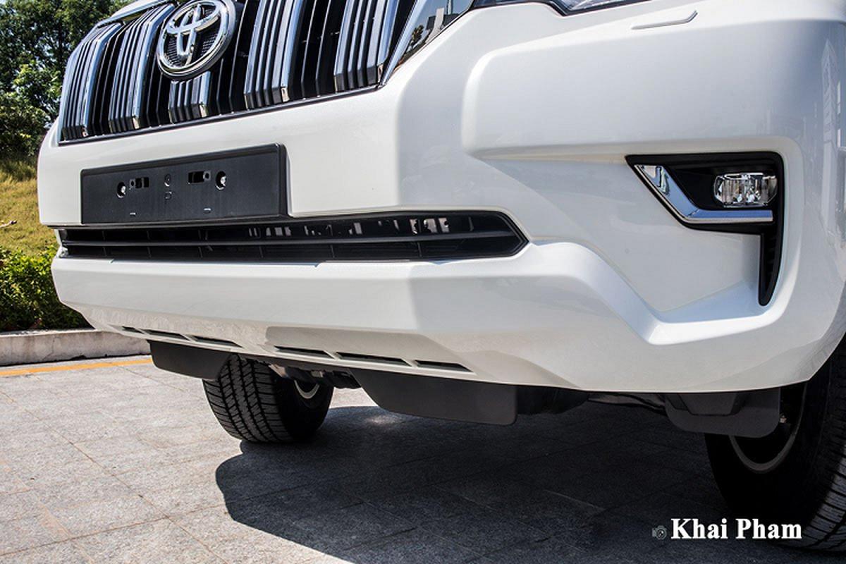 Can canh Toyota Land Cruiser Prado 2020 hon 2,3 ty o Ha Noi-Hinh-4
