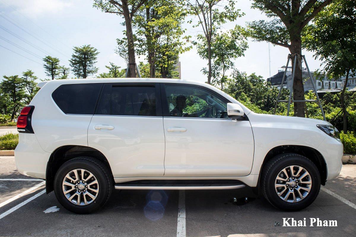 Can canh Toyota Land Cruiser Prado 2020 hon 2,3 ty o Ha Noi-Hinh-5