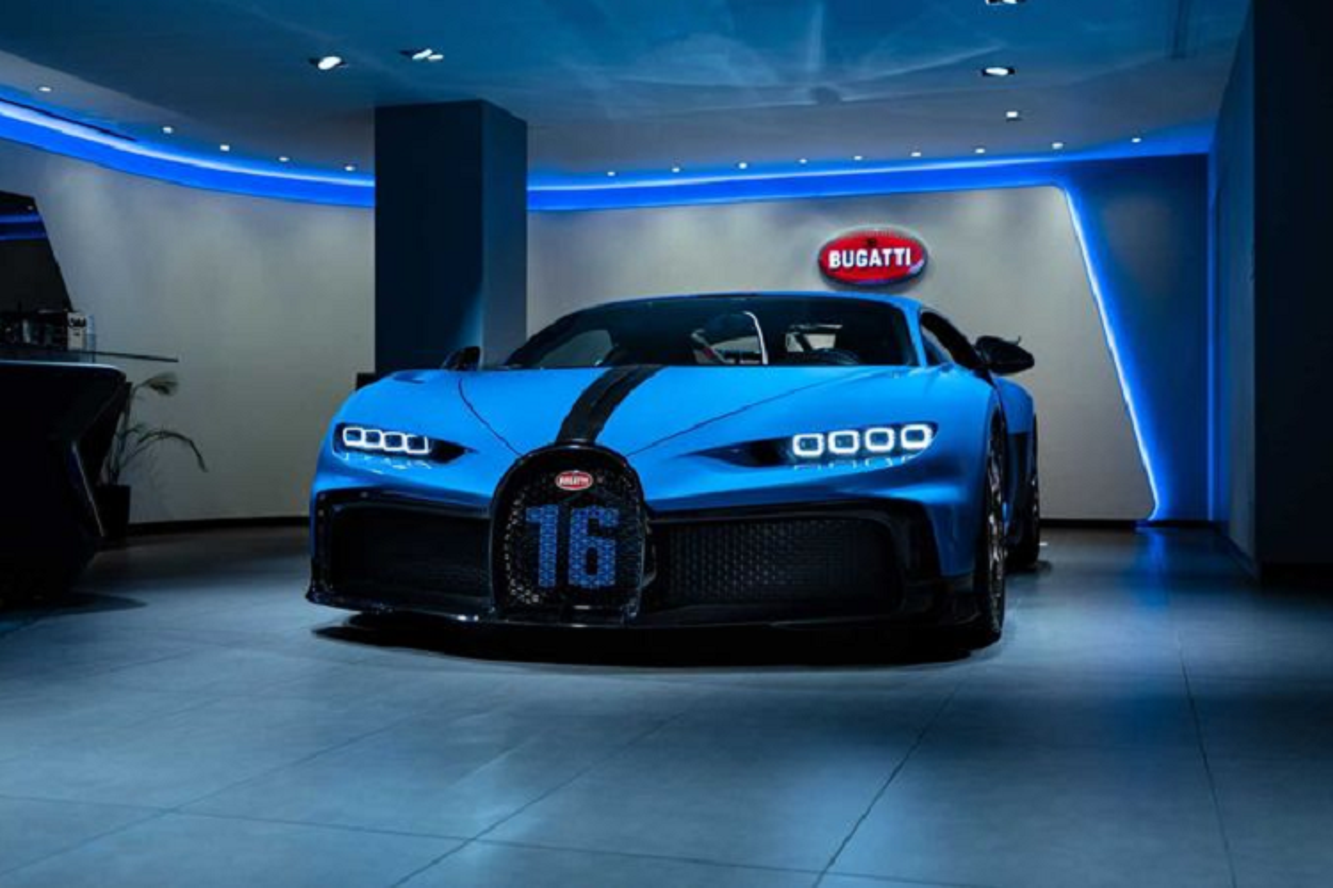 Sieu pham Bugatti Chiron Pur Sport da co mat tai London-Hinh-3