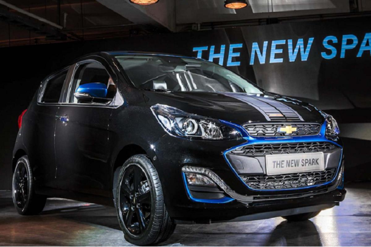 Chevrolet Spark 2021 gia re tu 192 trieu dong tai Han Quoc-Hinh-3