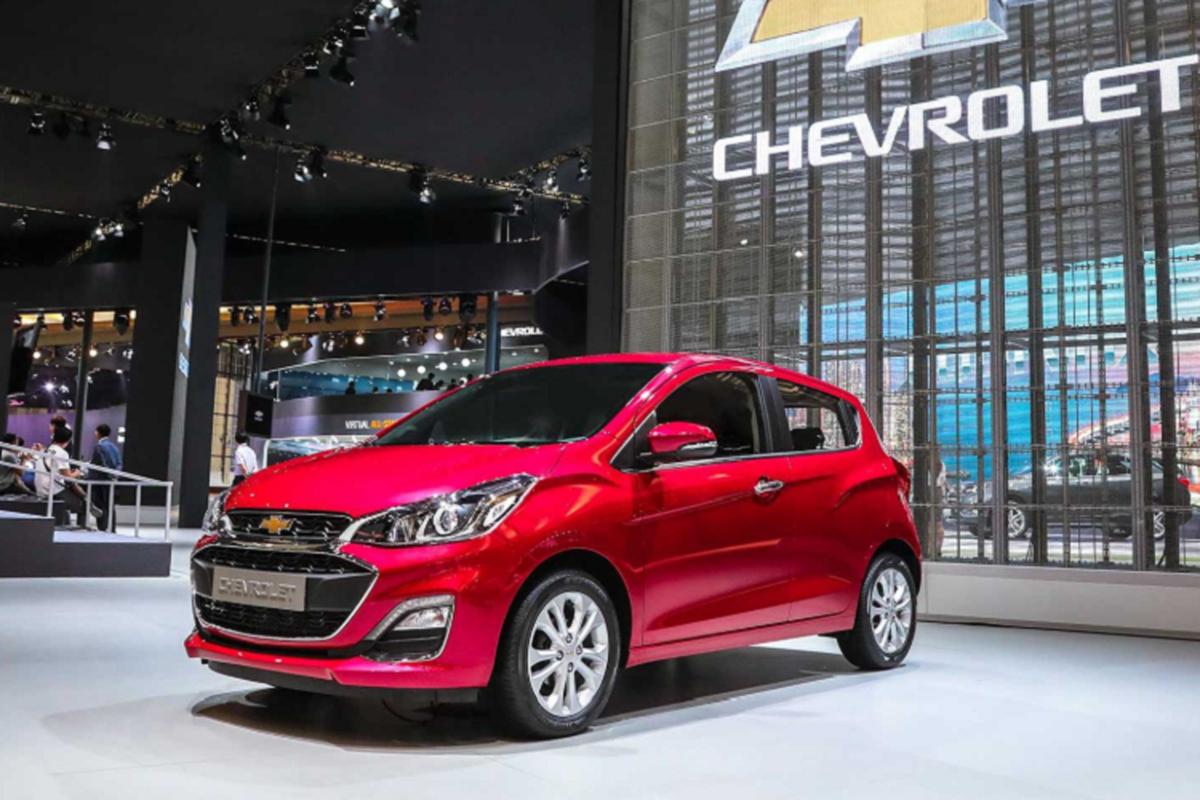 Chevrolet Spark 2021 gia re tu 192 trieu dong tai Han Quoc-Hinh-4