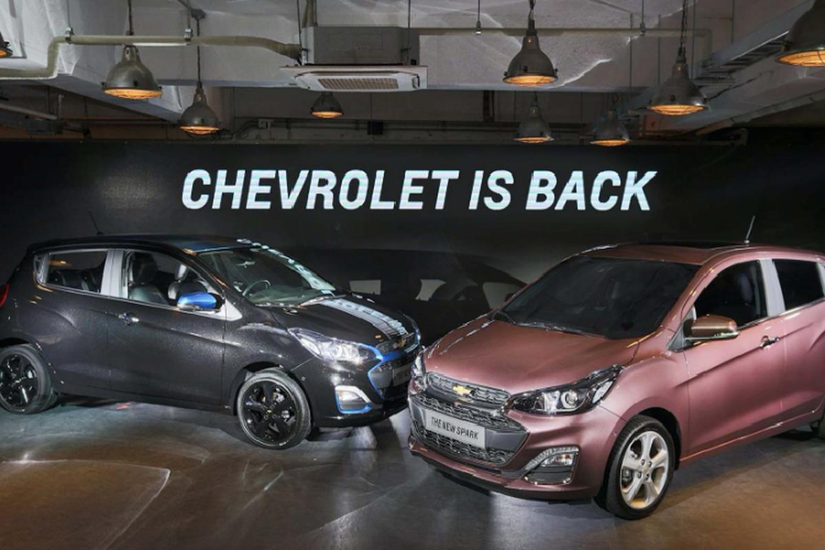 Chevrolet Spark 2021 gia re tu 192 trieu dong tai Han Quoc-Hinh-8