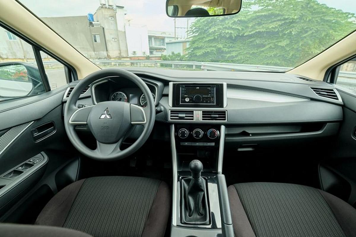 Can canh Mitsubishi Xpander 2020 MT hon 550 trieu tai Viet Nam-Hinh-3