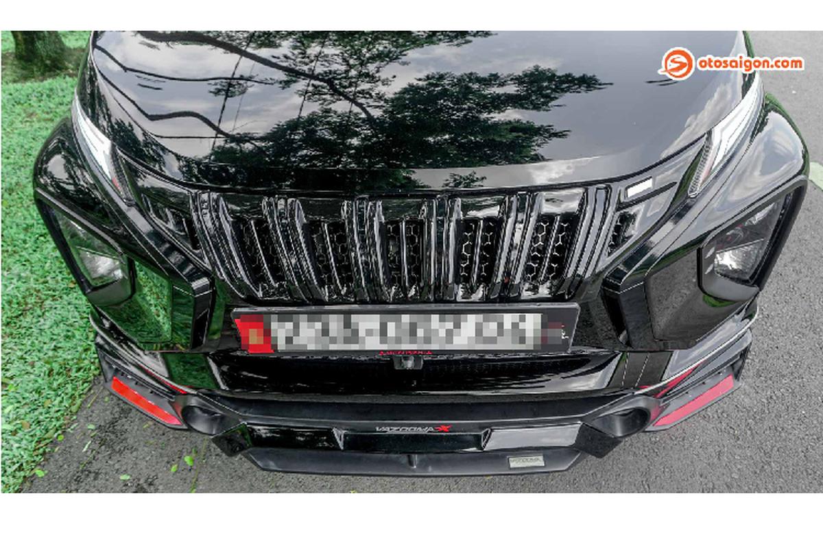 Dan choi Ha Giang lai mang Mitsubishi Xpander vao Sai Gon do-Hinh-4
