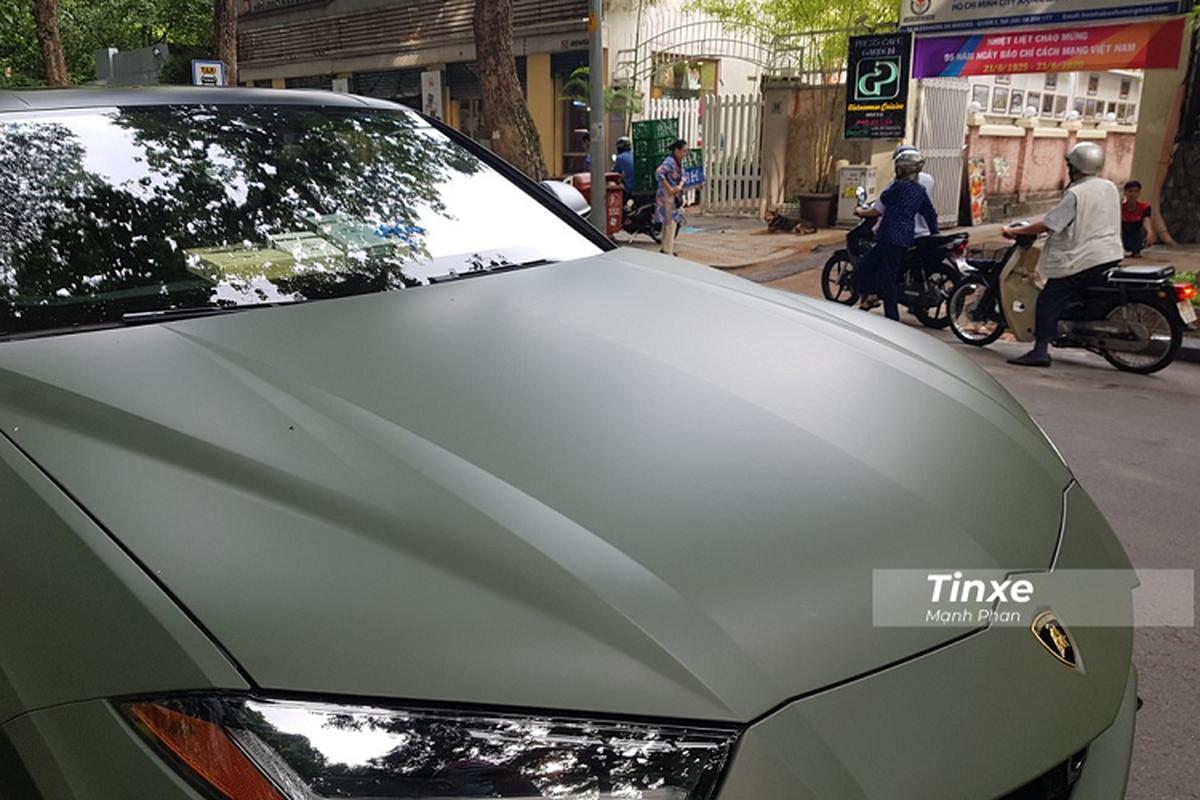 Lamborghini Urus hon 20 ty cua dai gia Dang Le Nguyen Vu-Hinh-11