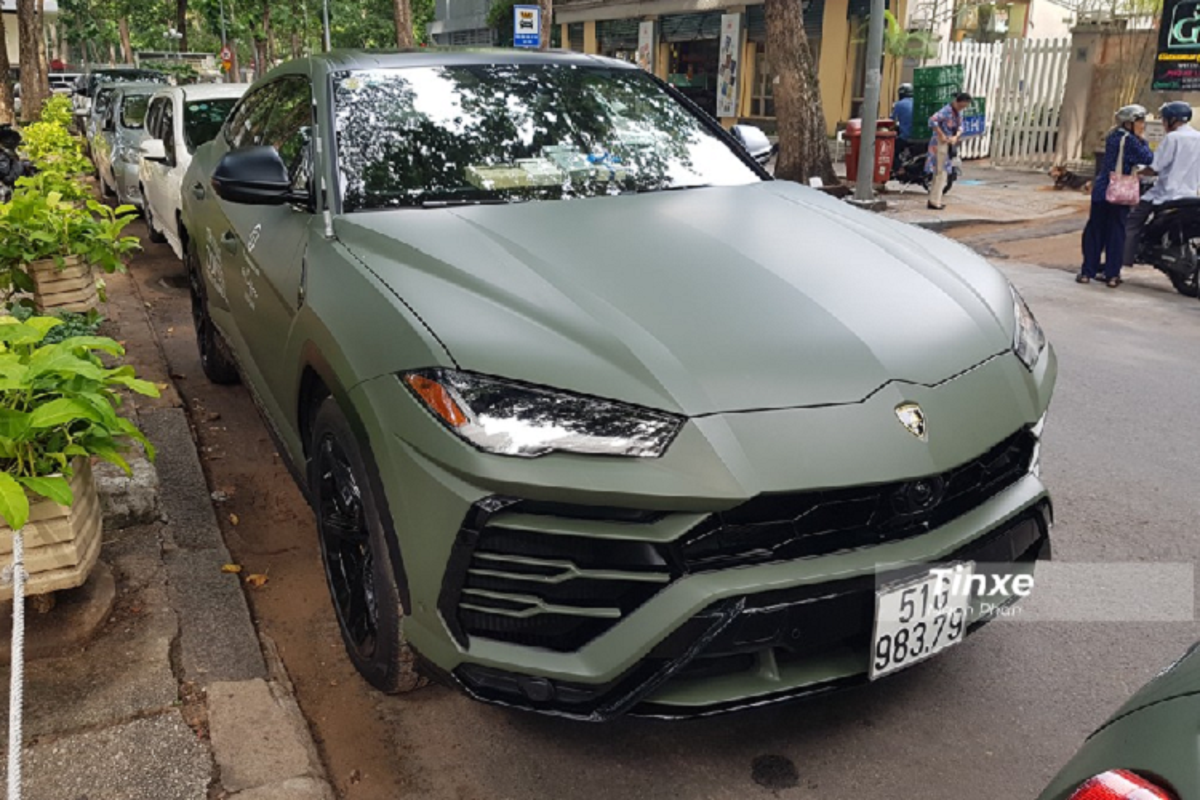 Lamborghini Urus hon 20 ty cua dai gia Dang Le Nguyen Vu-Hinh-2