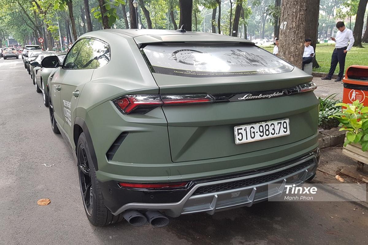 Lamborghini Urus hon 20 ty cua dai gia Dang Le Nguyen Vu-Hinh-4