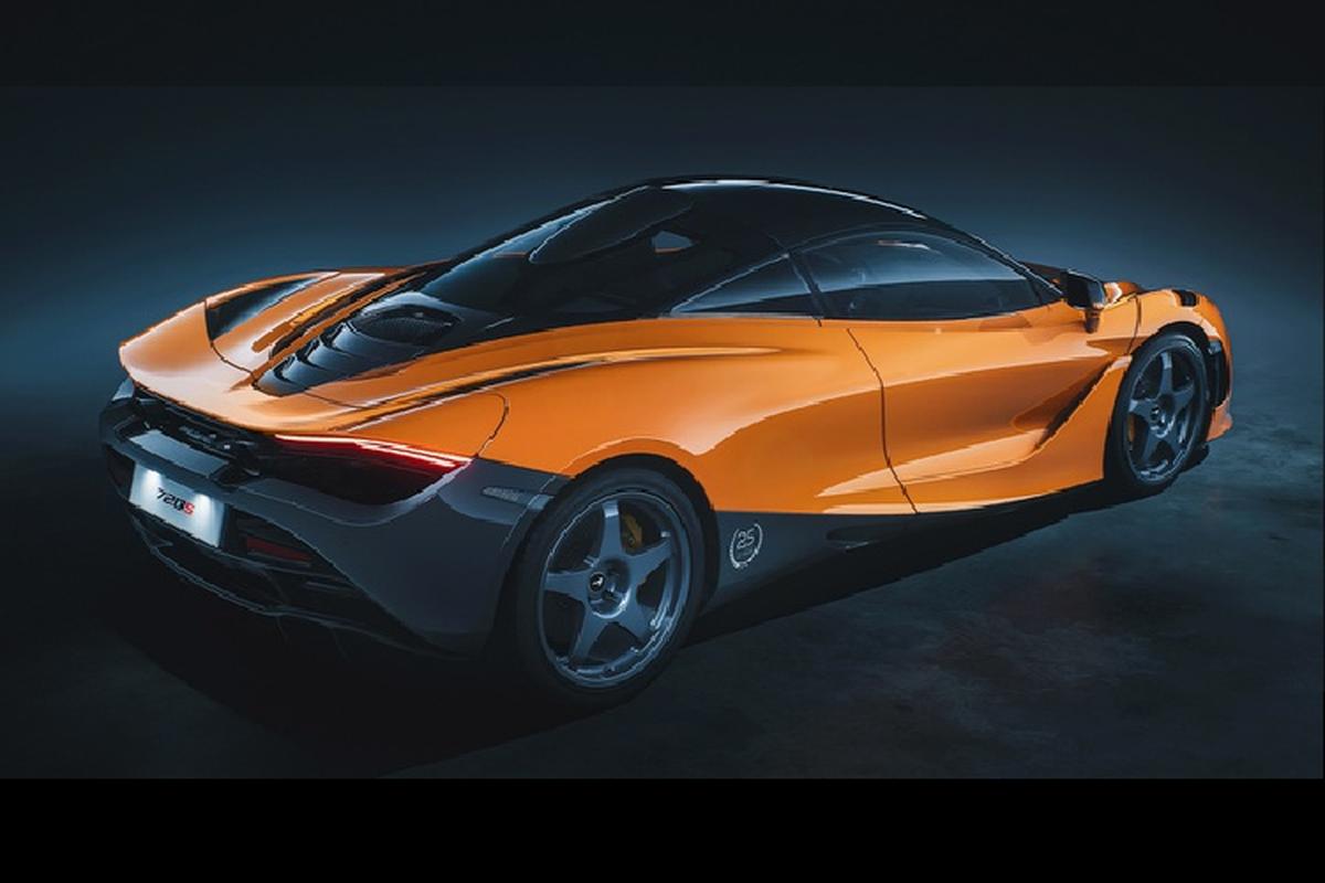 McLaren 720S Le Mans ban gioi han 50 xe, tu hon 6,6 ty dong-Hinh-3