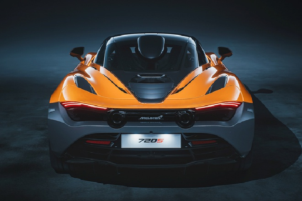 McLaren 720S Le Mans ban gioi han 50 xe, tu hon 6,6 ty dong-Hinh-4