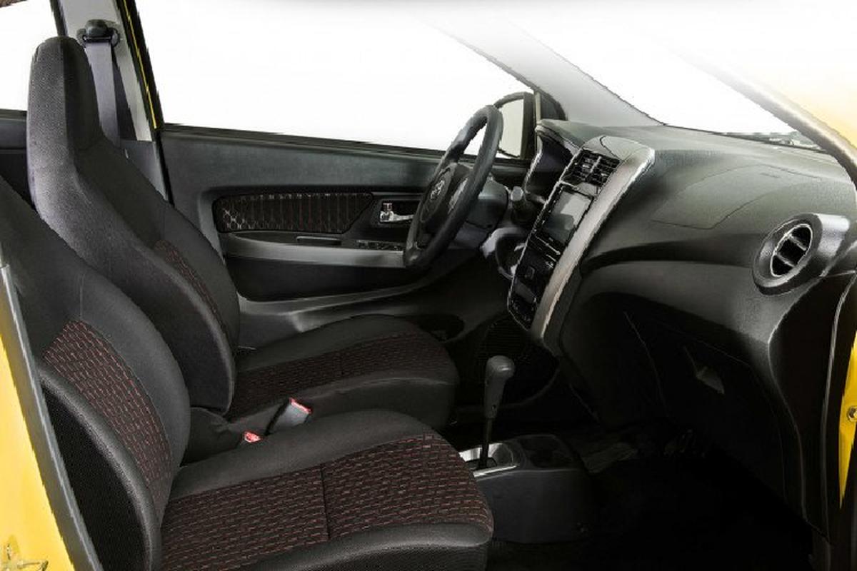 Toyota Wigo 2021 moi tu 260 trieu dong tai Philippines-Hinh-5