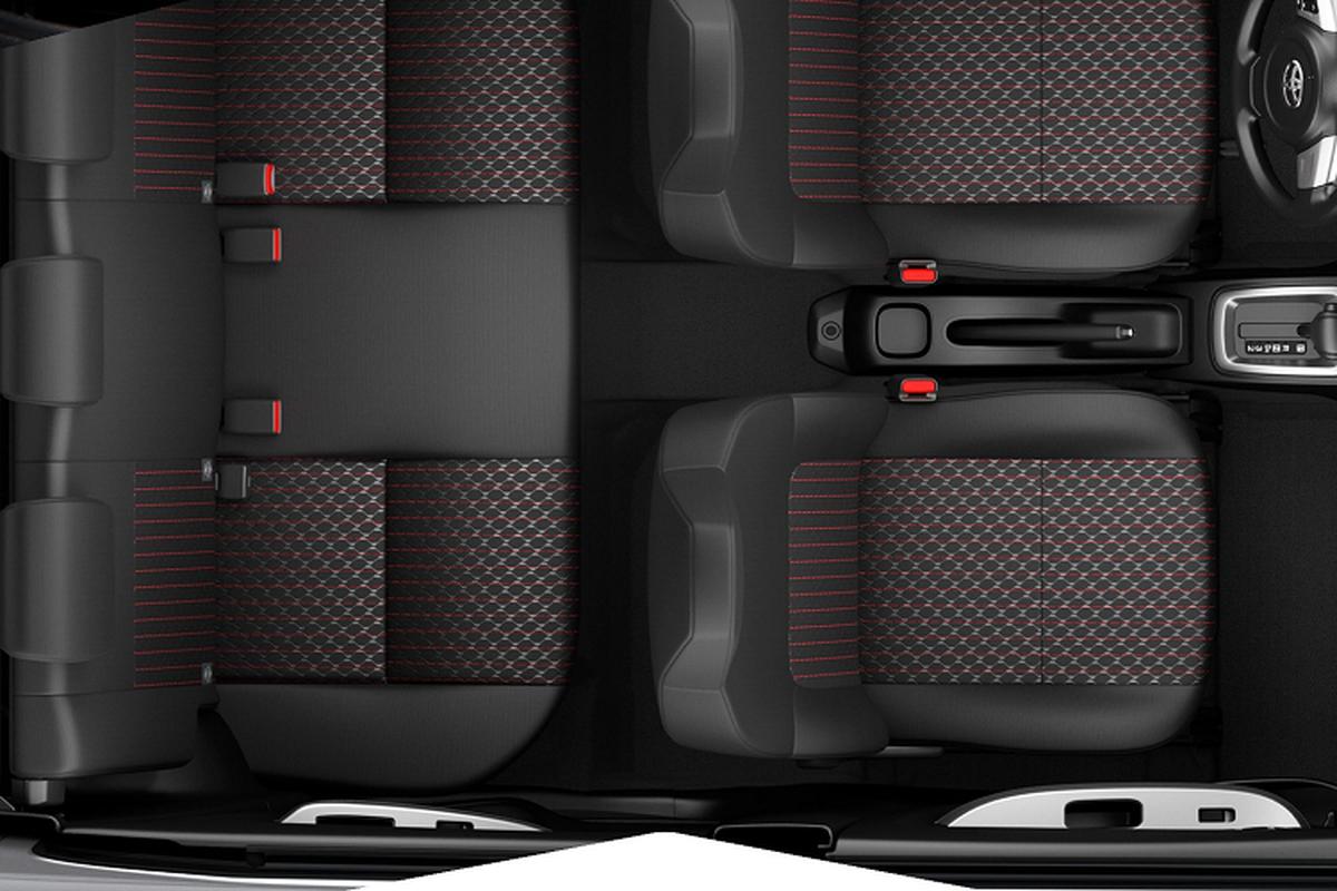 Toyota Wigo 2021 moi tu 260 trieu dong tai Philippines-Hinh-7
