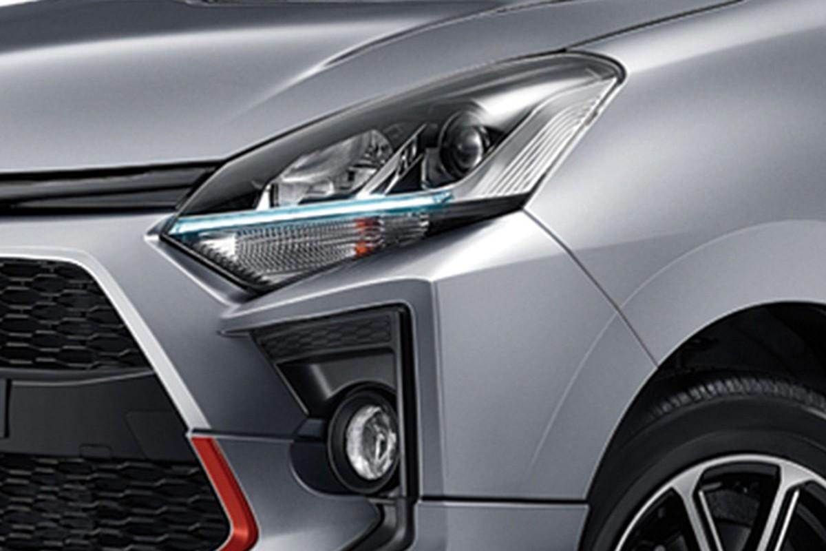 Toyota Wigo 2021 moi tu 260 trieu dong tai Philippines-Hinh-3