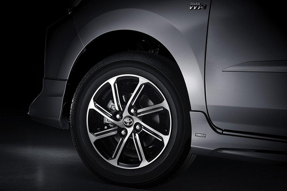 Toyota Wigo 2021 moi tu 260 trieu dong tai Philippines-Hinh-4