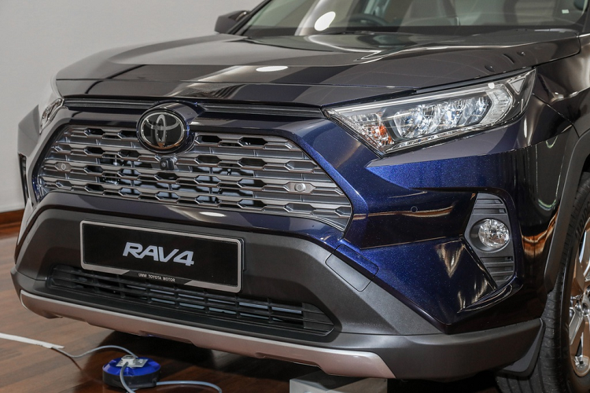 Ra mat Toyota RAV4 2021 tu 1 ty dong tai Dong Nam A-Hinh-3