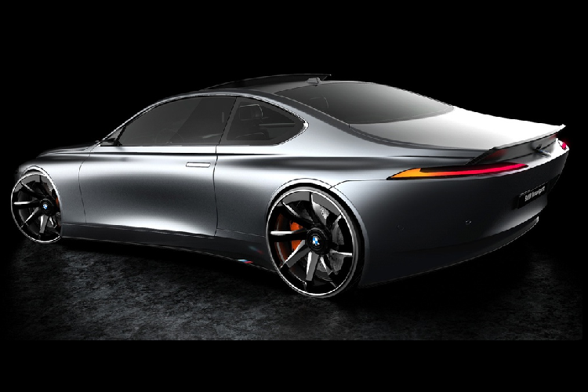 BMW 6-Series Concept thiet ke