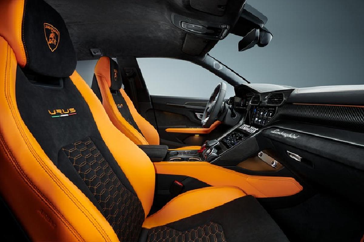 Sieu SUV Lamborghini Urus 2021 se tang gia ban-Hinh-7