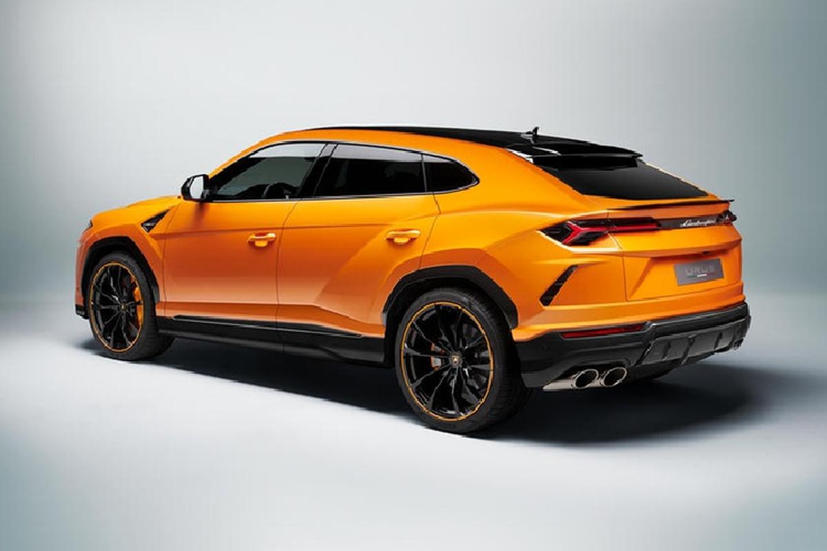 Sieu SUV Lamborghini Urus 2021 se tang gia ban-Hinh-8