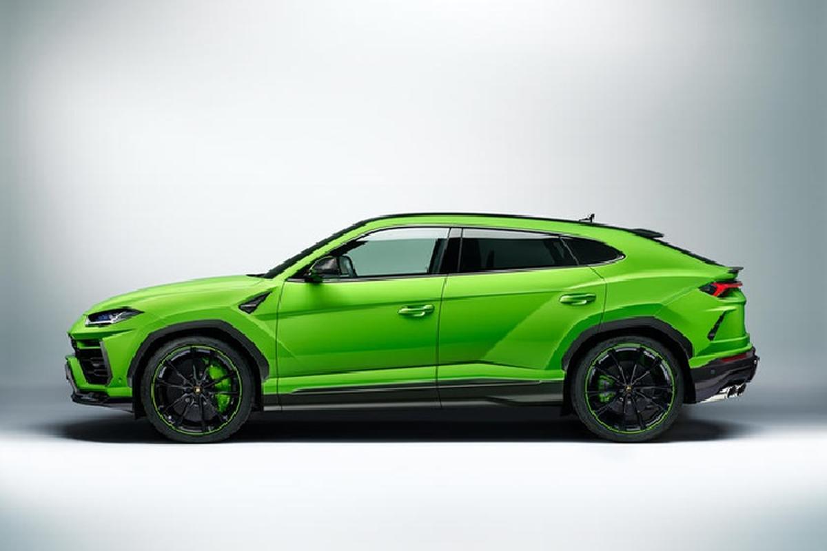 Sieu SUV Lamborghini Urus 2021 se tang gia ban-Hinh-9