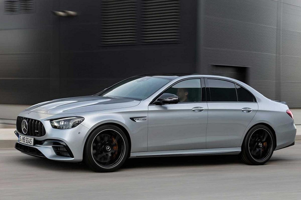 Ngam sieu xe Mercedes-AMG E63 S 2021 khoang 2,5 ty dong?-Hinh-2
