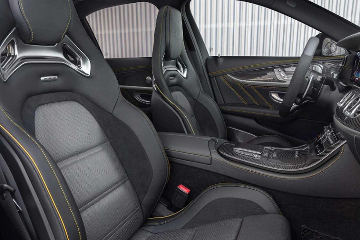 Ngam sieu xe Mercedes-AMG E63 S 2021 khoang 2,5 ty dong?-Hinh-4
