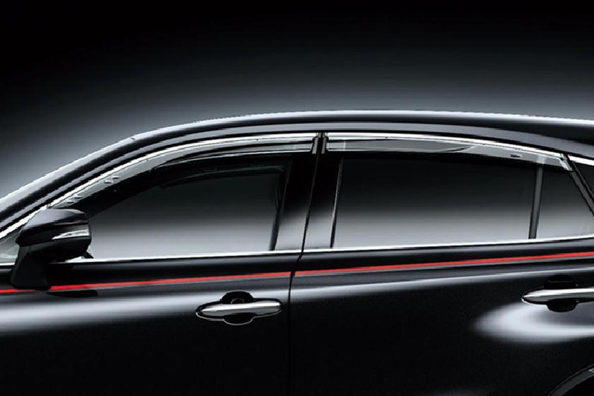 Toyota Venza 2021 voi goi nang cap GR tu 186 trieu dong-Hinh-4