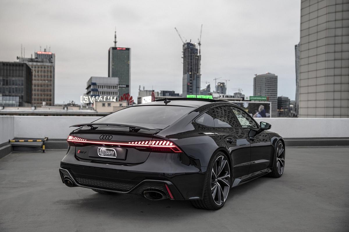 Audi RS7 Sportback 2021 moi ra mat co gi hay?-Hinh-2