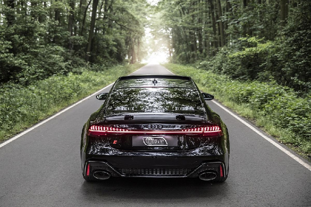 Audi RS7 Sportback 2021 moi ra mat co gi hay?-Hinh-4