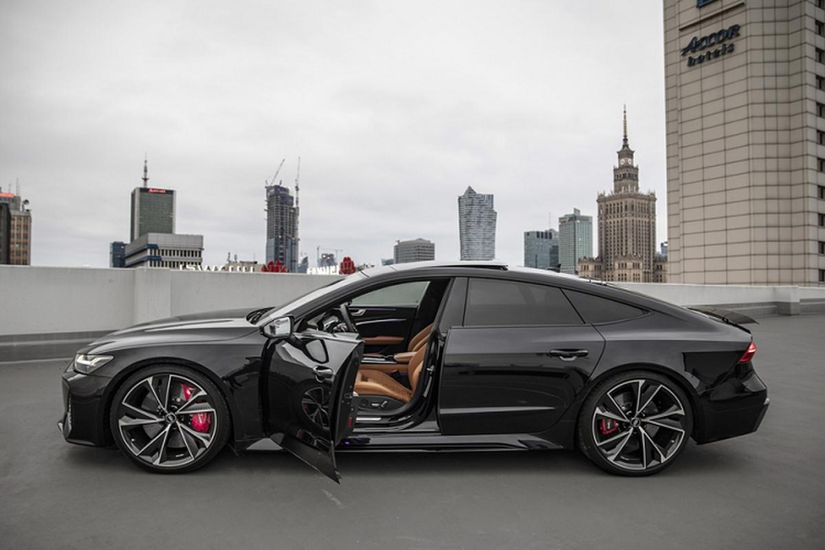 Audi RS7 Sportback 2021 moi ra mat co gi hay?-Hinh-7