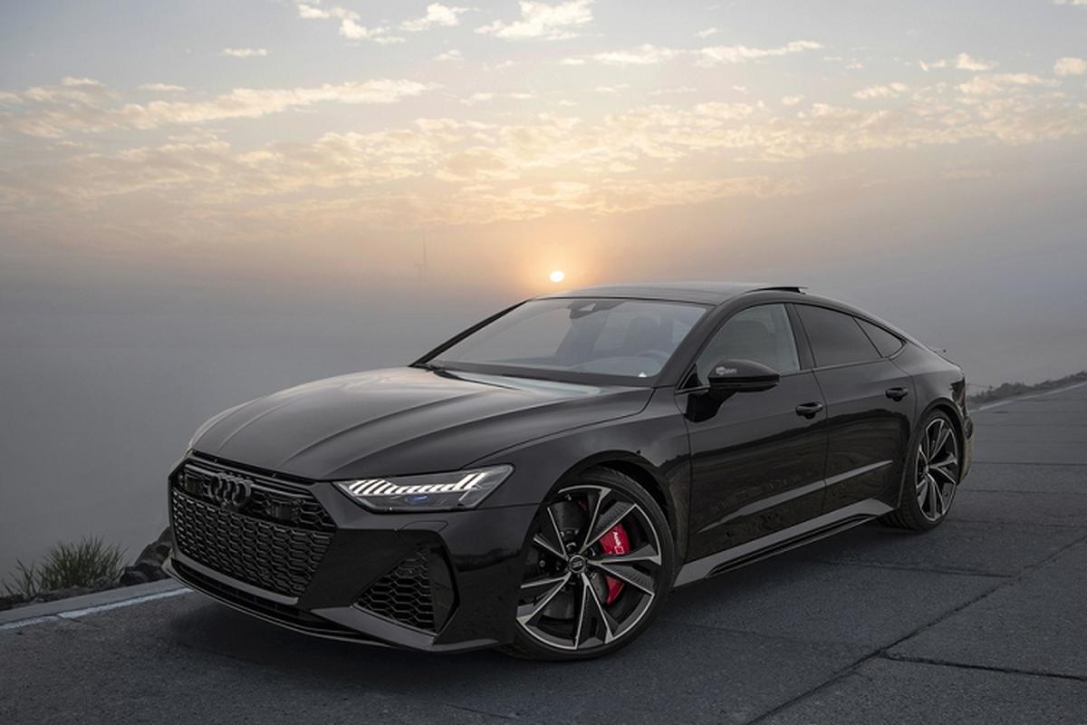 Audi RS7 Sportback 2021 moi ra mat co gi hay?-Hinh-9