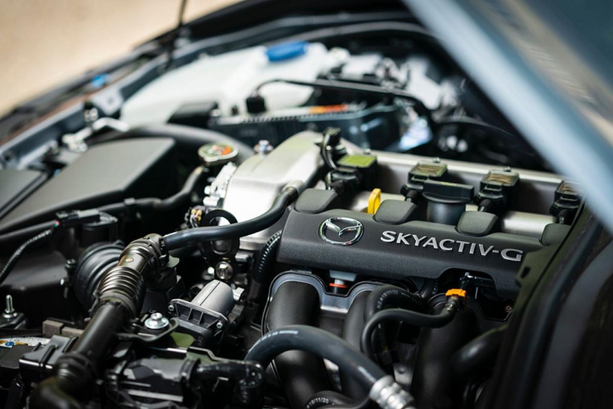 Mazda MX-5 R-Sport ban gioi han 150 xe, tu 34.360 USD-Hinh-7