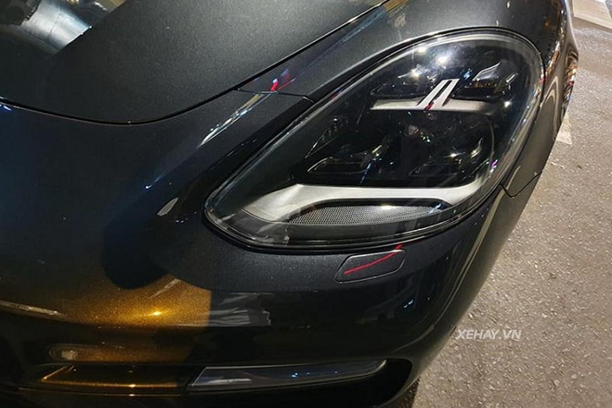 """""""Dien kien"""" Porsche Panamera Turbo hon 12 ty o Sai Gon-Hinh-7"""