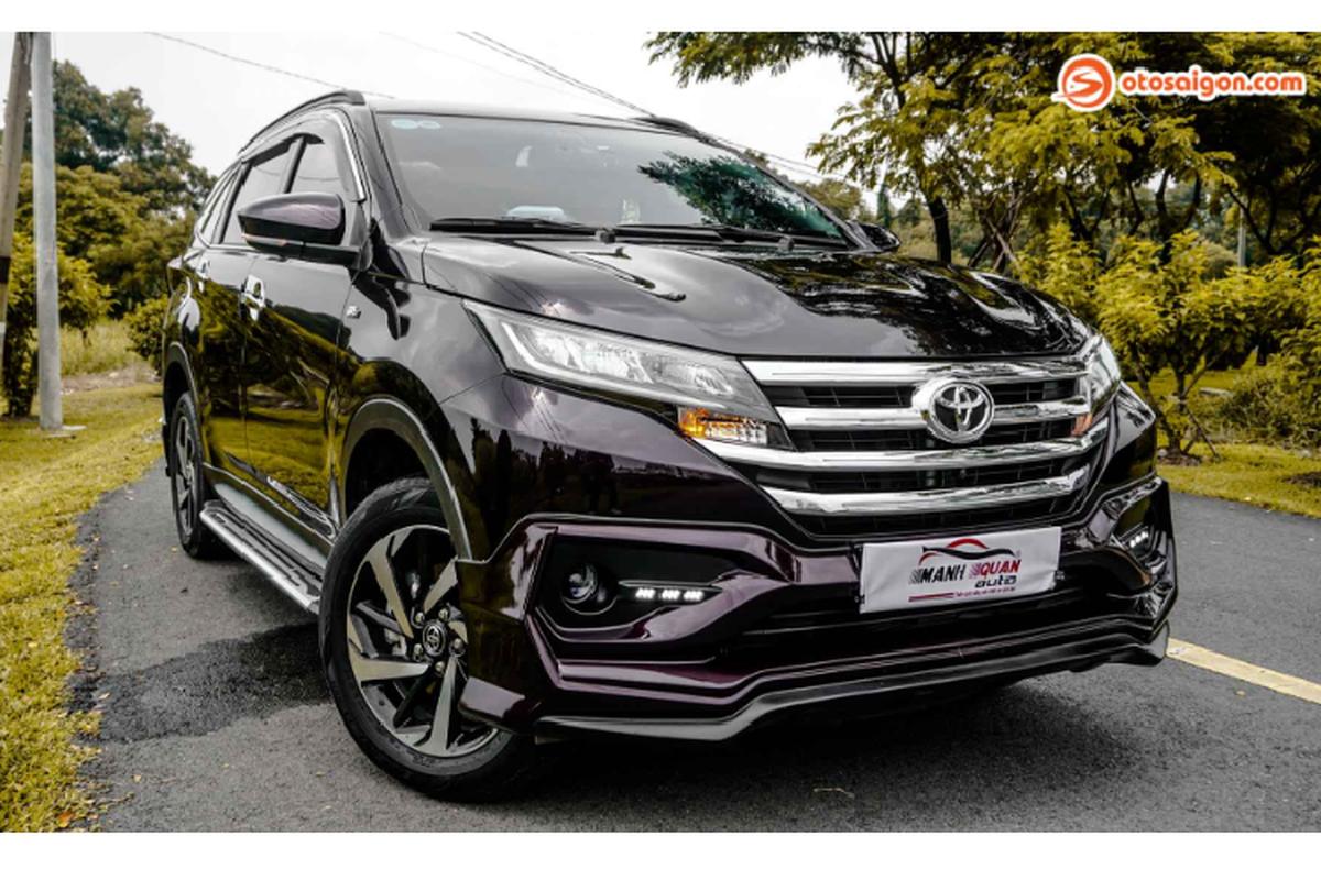 Dan choi Sai Gon chi hon 150 trieu do Toyota Rush-Hinh-9