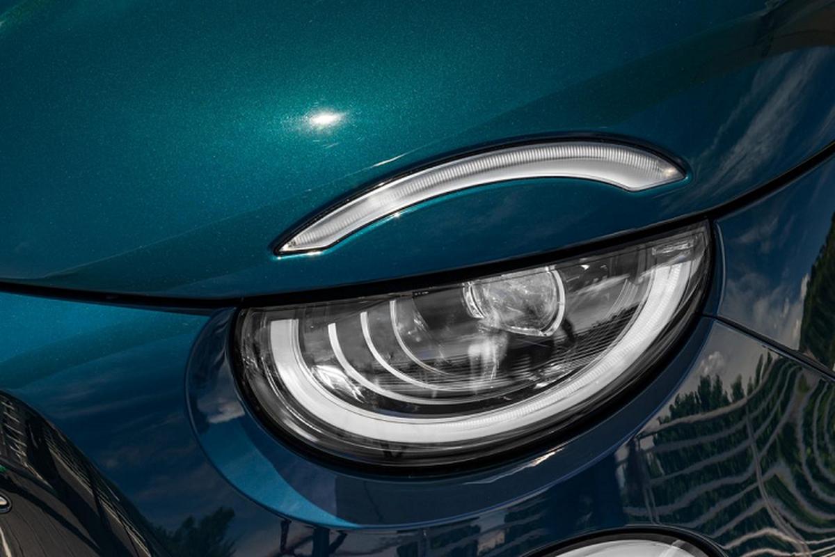 Fiat 500 2020 phien ban chay dien tu 34.160 USD-Hinh-2