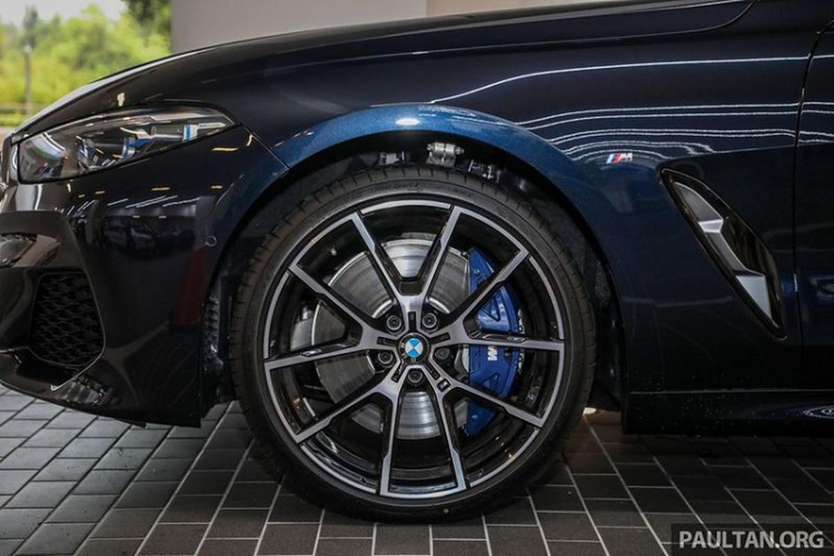BMW 840i GranCoupe M-Sport 2020 tu 5,2 ty dong tai Malaysia-Hinh-4