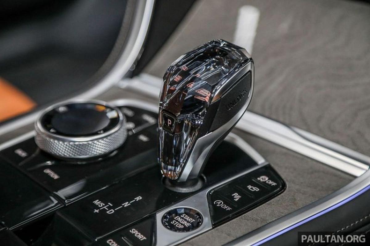 BMW 840i GranCoupe M-Sport 2020 tu 5,2 ty dong tai Malaysia-Hinh-5